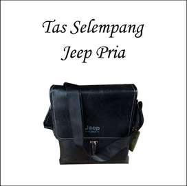 Tas Jeep Pria 025