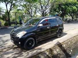 Avanza type G 2007
