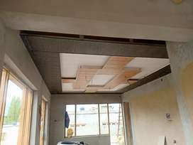 Pvc ceiling interior design