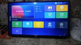 Special offerss for Android led tv in all size