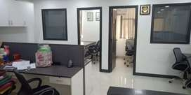 Office space available for rent in sector 3