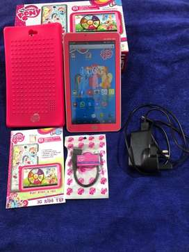 Mylittle pony tab for kids