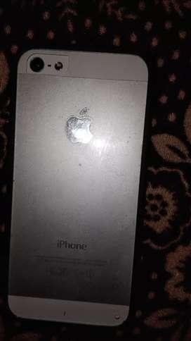 IPhone 5 bil box nathi