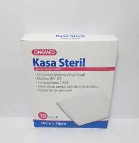 Kassa steril 16x16 onemed