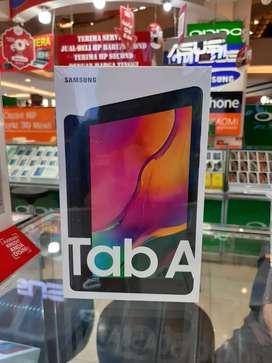 samsung galaxy tablet A 2019 2/32Gb cash credit bisa