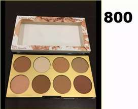 Cosmetic products Contour.concealer.highlghter for sale & home delivry