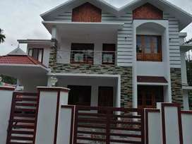 New fresh house at chalakudy potta