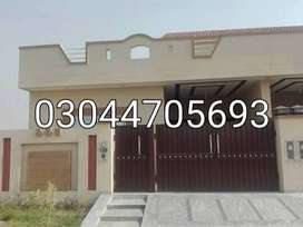 Our company  provides 3/5 marla homes at instalments. LOW COST HOMES