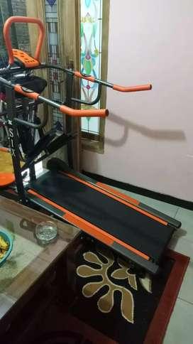 Treadmill new sportlite manual full