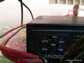 Mercury Ups/ inverter