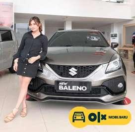 [Mobil Baru] New baleno facelift  promo suzuki mobil bandun