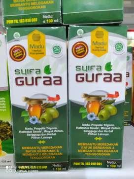 Madu Syifa Guraa 130ml