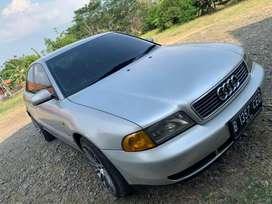Audi A4 V6 MT techtonic 1999