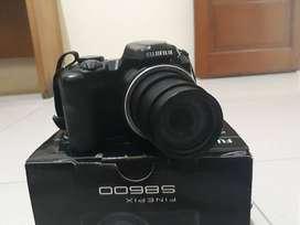 Kamera Fujifilm FinePix S8600 (Nego) COD Only