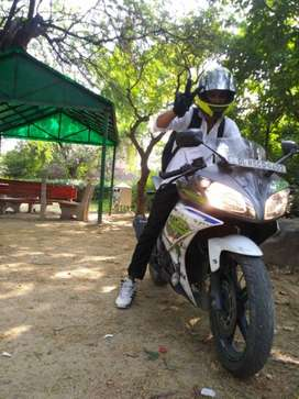 Yamaha Others 2500 Kms 2016 year
