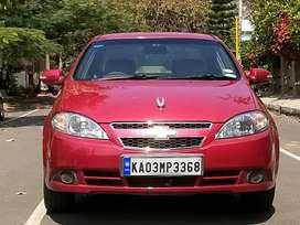 Chevrolet Optra Magnum 1.6 LS Petrol, 2011, Petrol