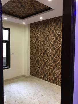 LOOK 2 BHK BEAUTIFUL FLAT AVAIL WITH UPTO 100% HOME LOANS