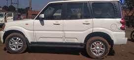 Mahindra Scorpio 2011 Diesel 130000 Km Driven
