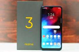 realme 3 internal 64gb
