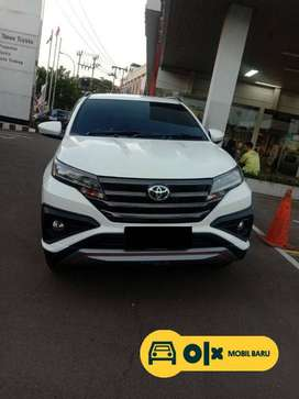 [Mobil Baru] Toyota Rush  gebyar promo akhir tahun
