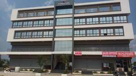 SHOPS & OFFICES FOR SELL