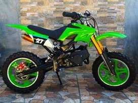 DIRT BIKE FOR KIDS 50 cc ( EMI AVAILABLE WITH CREDIT CARD)