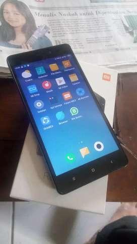 Xiaomi redmi 3s pro.. ram 3/32.. murraah