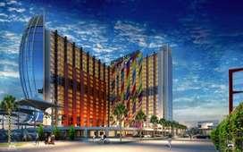 Apartmen Skyview Setiabudi Medan