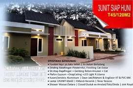 New Puntan  Raya Ngijo Luxurious House In Gunung Pati