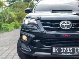 Fortuner VRZ TRD diesel 2019,bs TT crv Turbo,vrz 2018,pajero sport,hrv