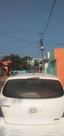 Sale Hyundai i20 very good condition