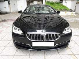 BMW 6 Series 640d Gran Coupe in Brand New Condition