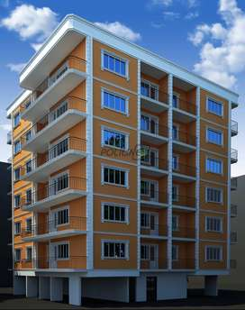 2BHK FURNISHED FLAT FOR SALE