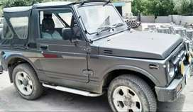 Suzuki Jeep soft top..2013 government action Jeep.. registration 2014.