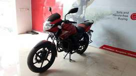 Good Condition TVS Apache RtrSf with Warranty |  8681 Delhi