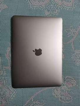 "Apple Macbook Pro 13"" core i5 processor 8GB/512GB SDD With Touch Bar"