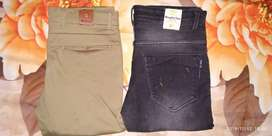 2 Jeans at 999