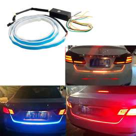 Trunk Light with Side Turn Signals Rear lights Braking Free Delivery