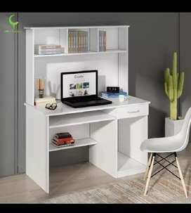 Computer table for office and home use