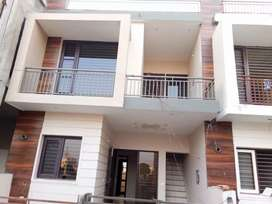 READY TO MOVE 3 BHK DUPLEX AT PRIME LOCATION SECTOR 127,MOHALI