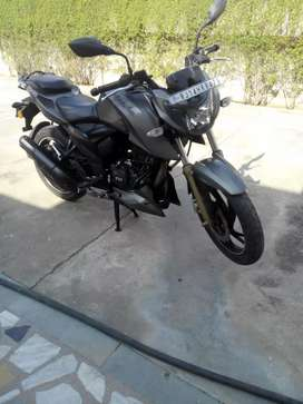 TVS rtr200 for sale