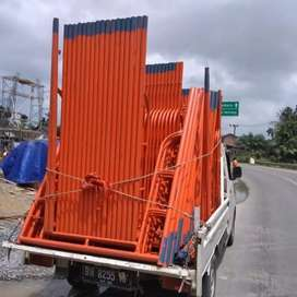 Jual scaffolding/steger