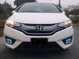 Honda Fit 1.5 Hybrid F Package 2015 On Easy Installement