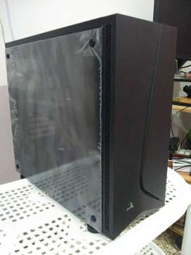 Gaming PC Core i7-3770 + Rx 570 Sapphire Pulse 4GB For Sell