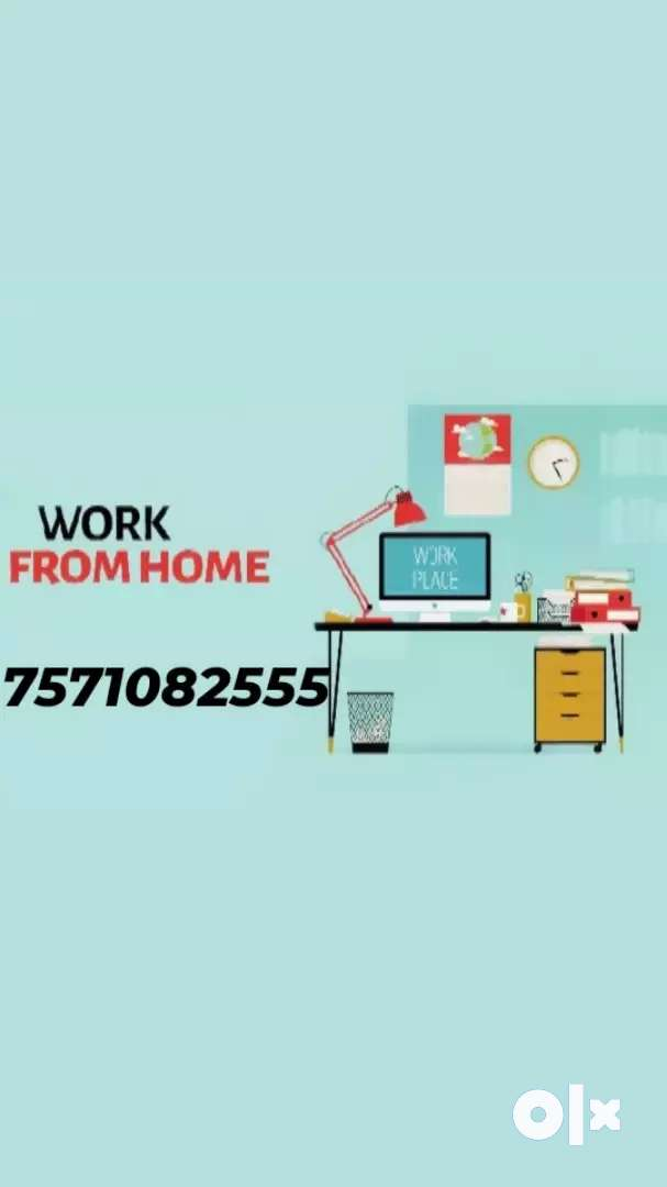 jobs for retired, employed, home makers, students etc. 0