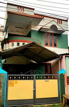 3BHK  suitable for office/ residence purposes