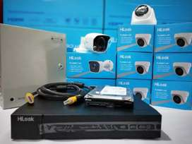 Saatnya lindungi keluarga & harta benda anda dgn kamera CCTV skrg juga