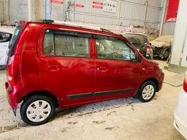 Sell my wagon r 2011