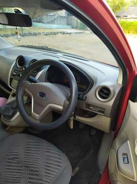 Datsun go panca T opt