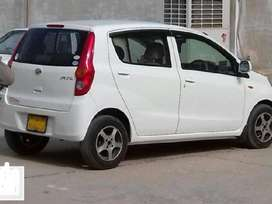 Daihatsu Mira 2010 on easy monthly Installment